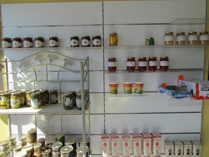 produits régionnaux-notre boutique-saint laurent auto-aude