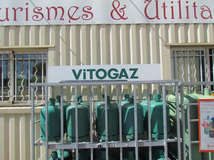 distributeur de gaz vitogaz-saint laurent auto-aude