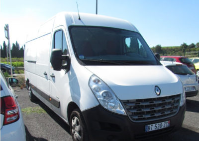location véhicule blanc-location de vehicules-saint laurent auto-aude
